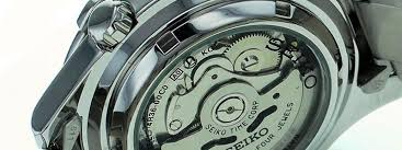 seiko 4r36 movement review