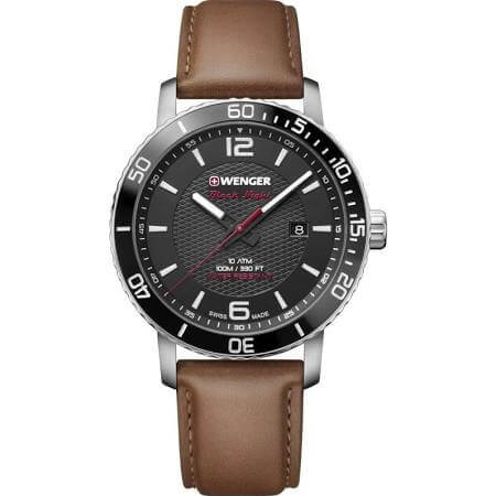 wenger watches review 011841105