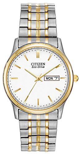 Citizen BM8454-93A eco-drive watch review TWB