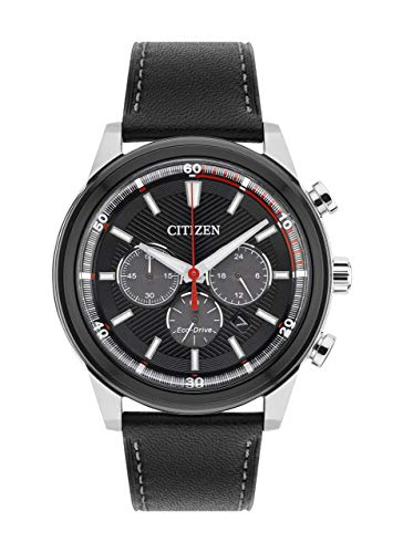 Citizen Eco-Drive CA4348-01E-review-the watch blog