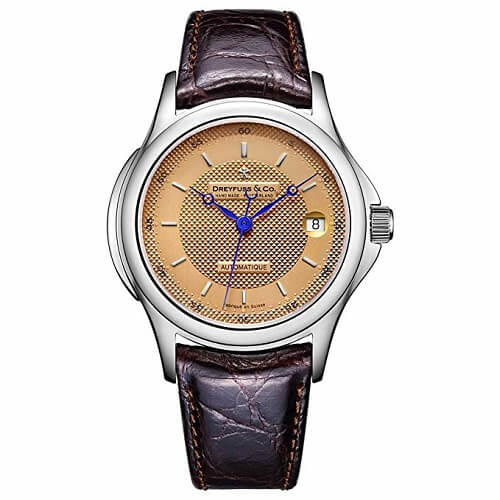 Dreyfuss and Co Watches Swiss Made