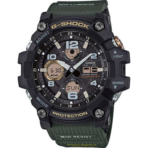G-Shock Casio gwg 100 1a3er watches under 300