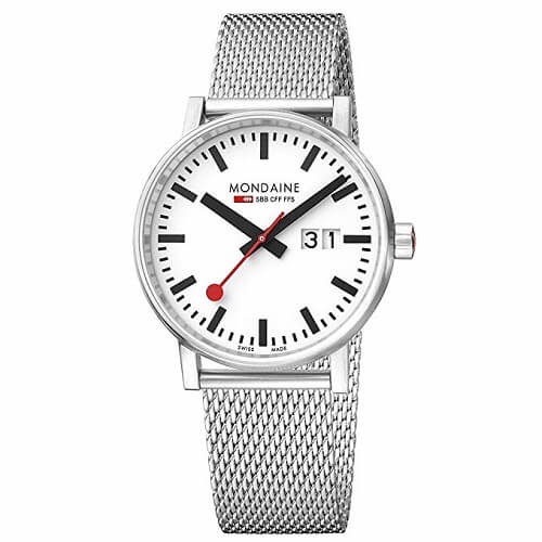 Mondaine Evo2 40mm watch
