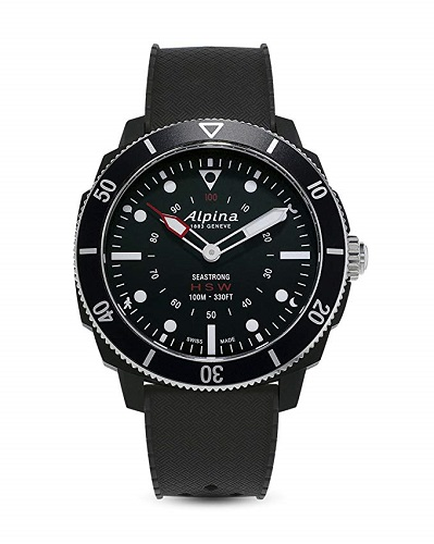 Alpina Seastrong Dive Watch