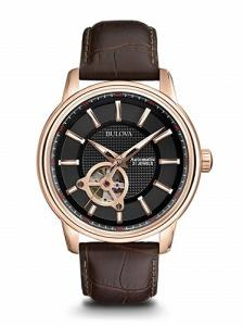 Bulova 97A109 automatic watch