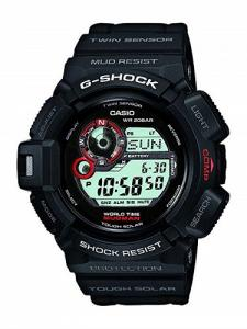 Casio Mudman G Shock Watch