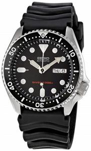 Seiko SKX007 Automatic Diving Watch