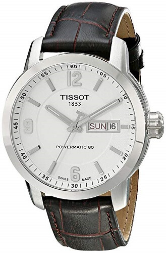 Tissot automatic watch 2