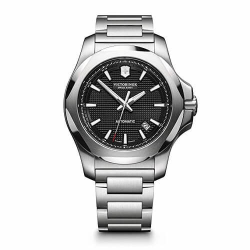 Victorinox Swiss Automatic Watch inox