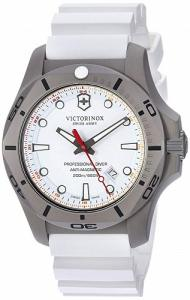 victorinox swiss army dive watch