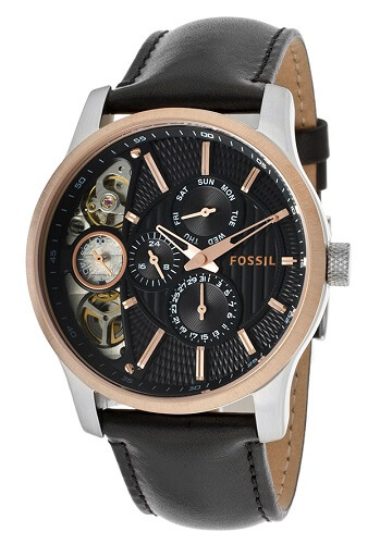 fossil watches review banner